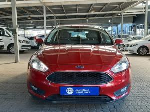 Ford Focus 1.5 Ecoboost Trend automatic - Image 2