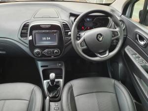 Renault Captur 900T Dynamique 5-Door - Image 7