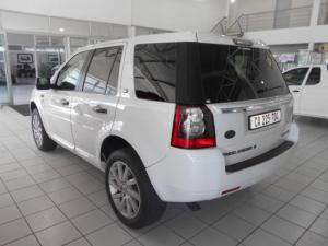 Land Rover Freelander 2 SD4 HSE - Image 4