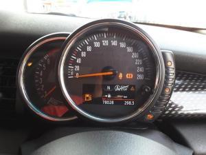MINI Hatch Cooper S Hatch 5-door - Image 16