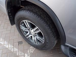 Toyota Fortuner 2.8GD-6 4x4 - Image 8