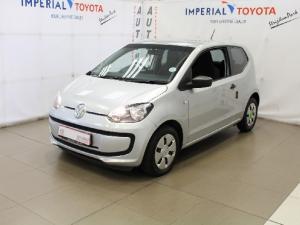 Volkswagen up! move up! 3-door 1.0 - Image 1