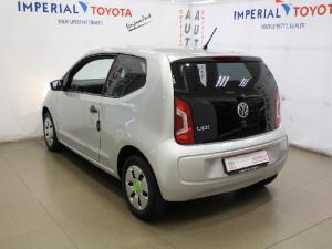Volkswagen up! move up! 3-door 1.0 - Image 5