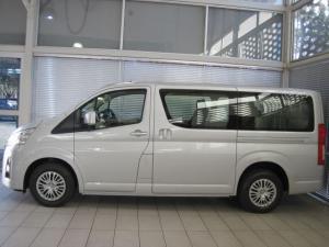 Toyota Quantum 2.8 GL 11 Seat - Image 4