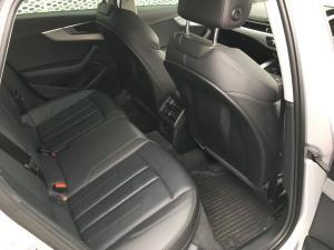 Audi A4 1.4T FSI Sport Stronic - Image 10