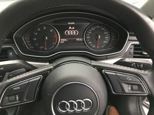 Audi A4 1.4T FSI Sport Stronic - Image 11