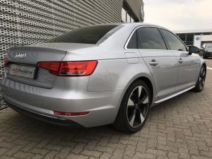 Audi A4 1.4T FSI Sport Stronic - Image 17