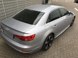Audi A4 1.4T FSI Sport Stronic - Image 18