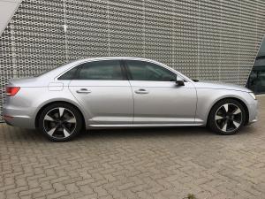 Audi A4 1.4T FSI Sport Stronic - Image 23
