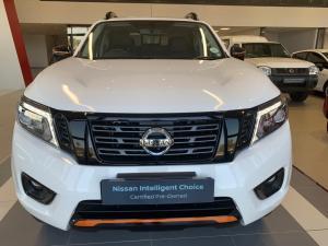 Nissan Navara 2.3D Stealth automatic D/C - Image 2