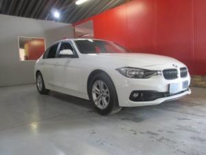 BMW 320D automatic - Image 1