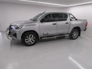Toyota Hilux 2.8 GD-6 RB Raider automaticD/C - Image 20