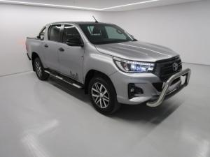 Toyota Hilux 2.8 GD-6 RB Raider automaticD/C - Image 23