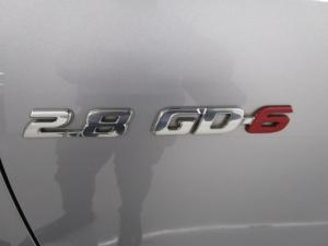 Toyota Hilux 2.8 GD-6 RB Raider automaticD/C - Image 25