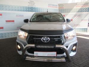 Toyota Hilux 2.4 GD-6 RB SRX automaticD/C - Image 5