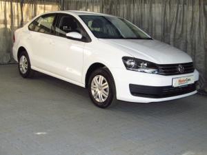 Volkswagen Polo GP 1.6 Trendline - Image 1