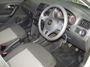 Volkswagen Polo GP 1.6 Trendline - Image 7