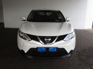 Nissan Qashqai 1.2T Visia - Image 4