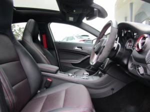 Mercedes-Benz A45 AMG 4MATIC - Image 11