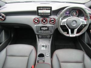 Mercedes-Benz A45 AMG 4MATIC - Image 12