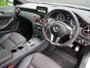 Mercedes-Benz A45 AMG 4MATIC - Image 13