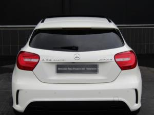 Mercedes-Benz A45 AMG 4MATIC - Image 2