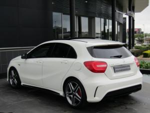 Mercedes-Benz A45 AMG 4MATIC - Image 6