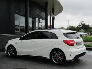 Mercedes-Benz A45 AMG 4MATIC - Image 7