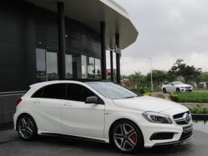 Mercedes-Benz A45 AMG 4MATIC - Image 9