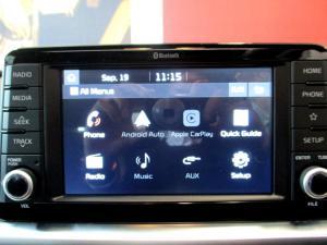 Kia Picanto 1.0 Smart - Image 23