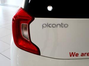 Kia Picanto 1.0 Smart - Image 7