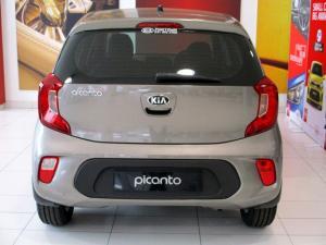 Kia Picanto 1.0 Style automatic - Image 4