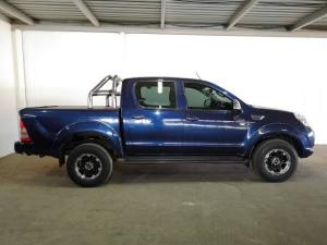 Foton Tunland 2.8 double cab off-road Luxury - Image 14