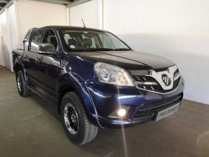 Foton Tunland 2.8 double cab off-road Luxury - Image 1