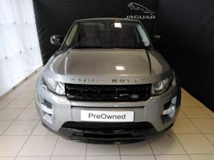Land Rover Range Rover Evoque SD4 Dynamic - Image 2