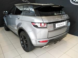 Land Rover Range Rover Evoque SD4 Dynamic - Image 3