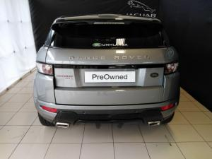 Land Rover Range Rover Evoque SD4 Dynamic - Image 4