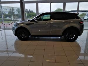 Land Rover Range Rover Evoque SD4 Dynamic - Image 5