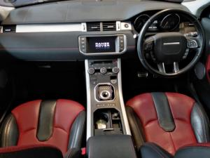 Land Rover Range Rover Evoque SD4 Dynamic - Image 7
