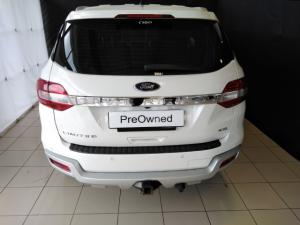 Ford Everest 3.2TDCi 4WD Limited - Image 3