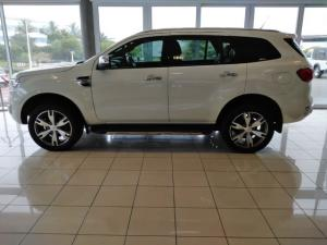 Ford Everest 3.2TDCi 4WD Limited - Image 4