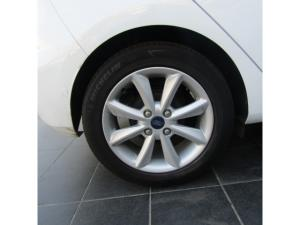 Ford Fiesta 1.5TDCi Trend - Image 6