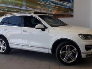 Volkswagen Touareg 3.0 TDI V6 Luxury - Image 7