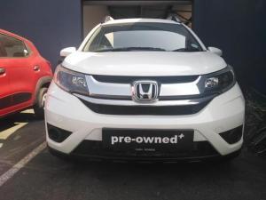Honda BR-V 1.5 Comfort - Image 3