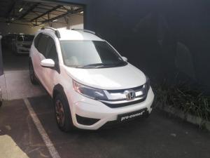 Honda BR-V 1.5 Comfort - Image 5