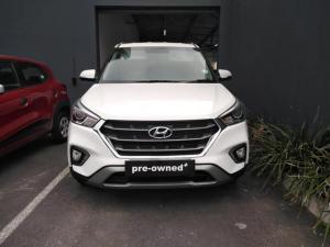 Hyundai Creta 1.6 Executive automatic - Image 2