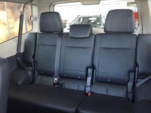 Mitsubishi Pajero 3.2 Di - Dc GLS SWB automatic - Image 12