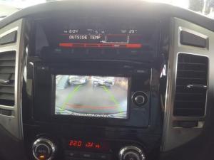 Mitsubishi Pajero 3.2 Di - Dc GLS SWB automatic - Image 15