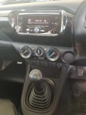Toyota Hilux 2.4 GDP/U Single Cab - Image 9