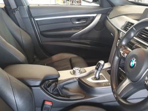 BMW 320i M Sport automatic - Image 8
